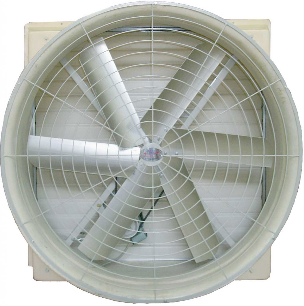 quạt thông gió hướng trục composite Bảng Báo Giá Bán Lẻ