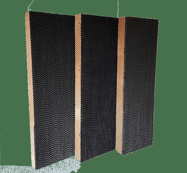 tấm làm mát cooling pad 1 mặt đen chống rêu Tấm Làm Mát Cooling Pad