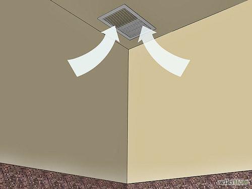 quạt thông gió nhà về sinh nhỏ Quạt thông gió nhà vệ sinh loại nhỏ